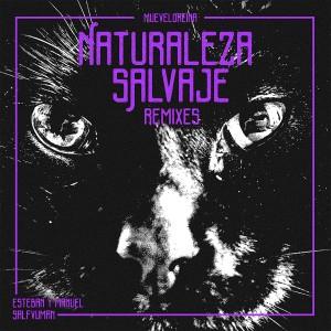 Naturaleza Salvaje (Remixes)