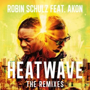 Listen to Heatwave (feat. Akon) [Extended Version] song with lyrics from Robin Schulz