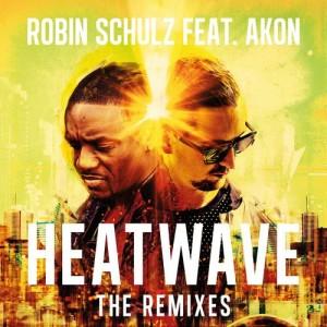 Listen to Heatwave (feat. Akon) [Deepend Remix] (Deepend Remix) song with lyrics from Robin Schulz