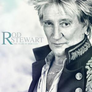 Album Hold On from Rod Stewart