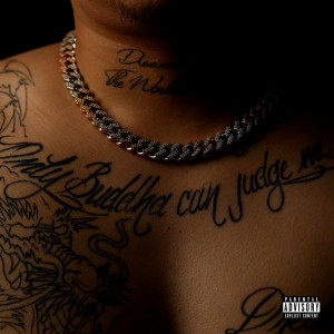 Album Only Buddha Can Judge Me from Dub P