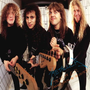 Listen to The Wait (Remastered) song with lyrics from Metallica