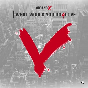 The Midi Mafia的專輯What Would You Do 4 Love - EP