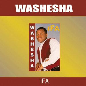 Album IFA from Washesha