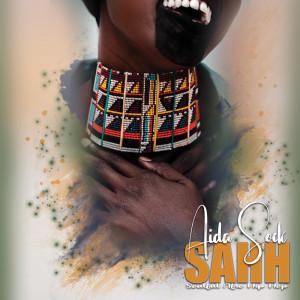 Album SAHH (Soulful Afro Hip Hop) from Aida Sock