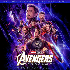 Album Avengers: Endgame from Alan Silvestri