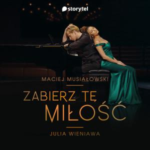 Album Pierwsza toksyczna from Julia Wieniawa