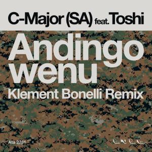 Album Andingowenu (Klement Bonelli Remix) from Toshi