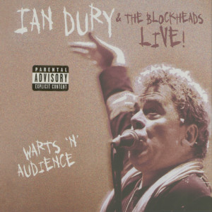 Listen to What a Waste (Live) song with lyrics from Ian Dury & The Blockheads