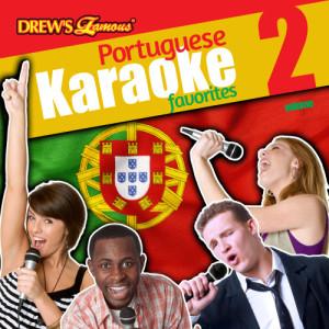 The Hit Crew的專輯Portuguese Karaoke Favorites, Vol. 2