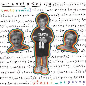 Kesha的專輯since i was young (with kesha) (MC4D remix) (Explicit)