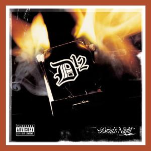 อัลบัม Devil's Night (Expanded Edition) (Explicit) ศิลปิน D12