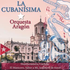 Album La Cubanísima from Orquesta Aragon