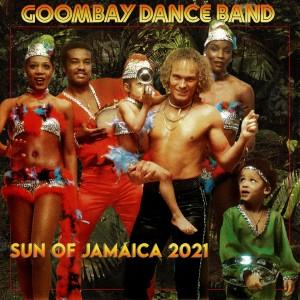 Album Sun Of Jamaica (2021 Version) from Goombay Dance Band