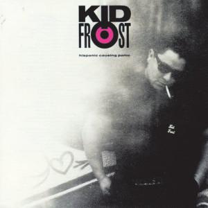 Album Hispanic Causing Panic from Kid Frost