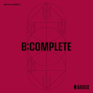 อัลบัม B:COMPLETE ศิลปิน AB6IX