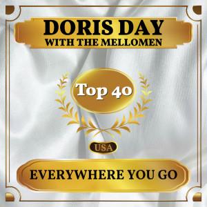Album Everywhere You Go from The Mellomen