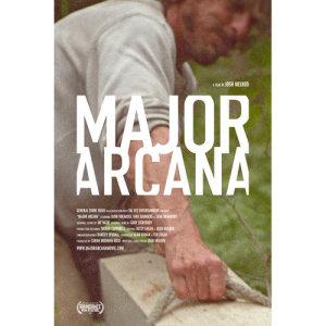 Gary Lightbody的專輯Major Arcana