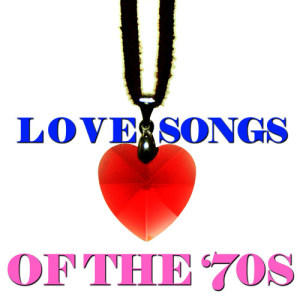 Studio Group的專輯Valentine's Ballads of the 70's