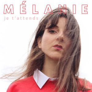 Album je t'attends from Melanie