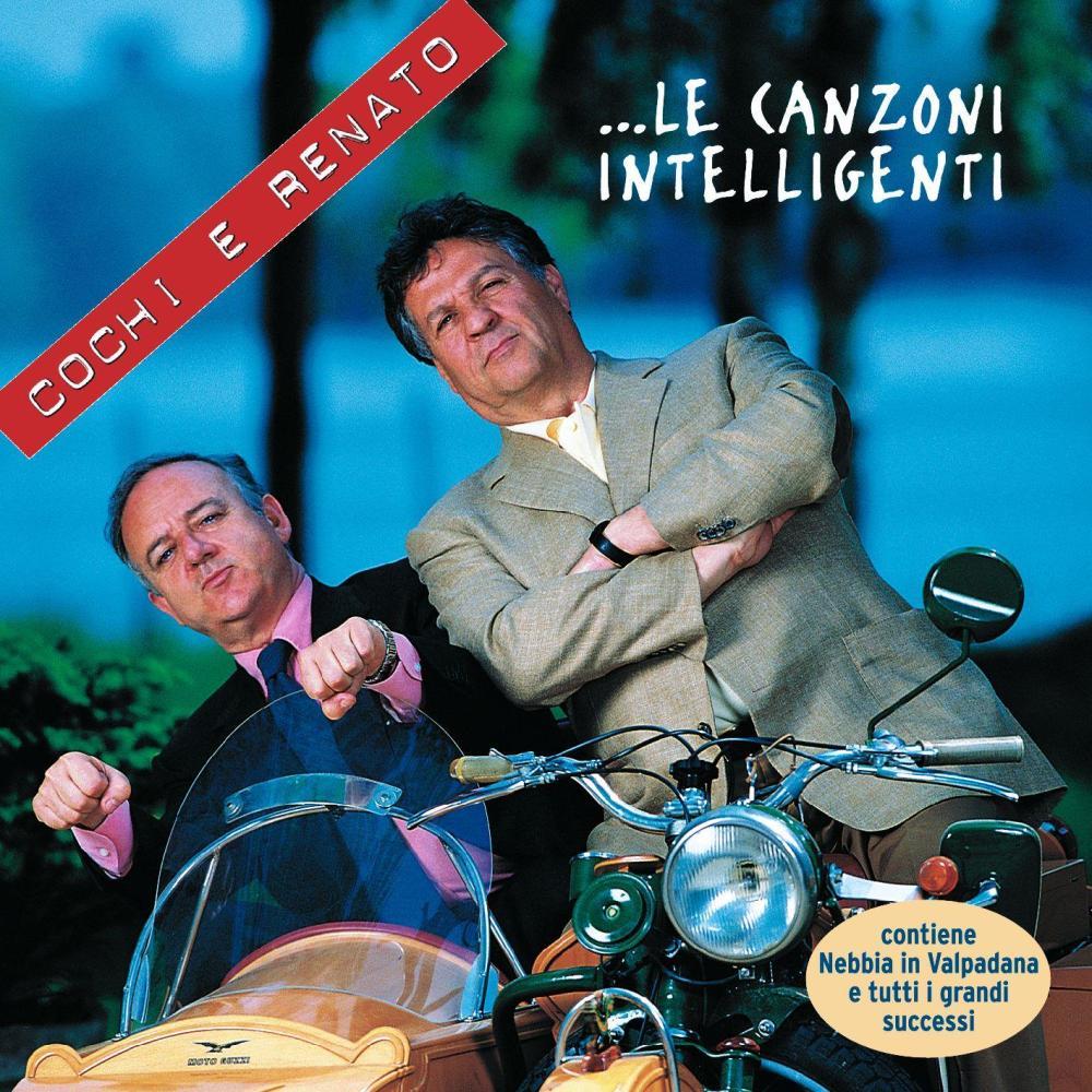 Cesarini 2004 Cochi E Renato