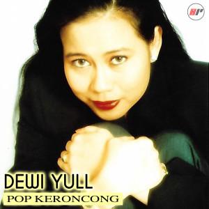 Pop Kroncong dari Dewi Yull