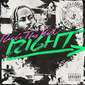 Album Right from Rich The Kid