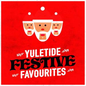 Album Yuletide Festive Favourites from Christmas Songs for Kids