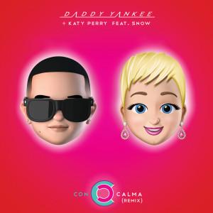 Daddy Yankee的專輯Con Calma