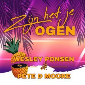 Album Zijn Het Je Ogen from Pete D Moore