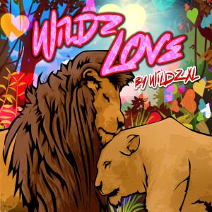 Album Wildz Love from Francis