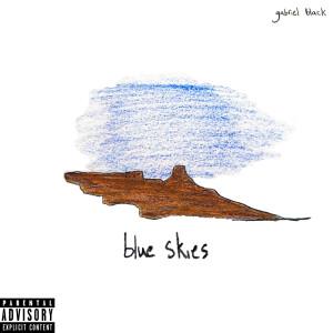 Album blue skies from Gabriel Black