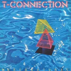 Album Pure & Natural from T-Connection