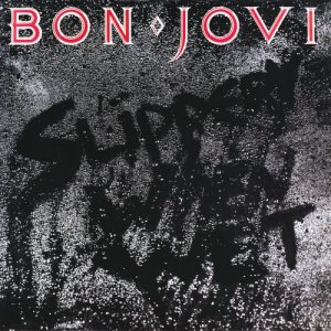 Listen to You Give Love A Bad Name song with lyrics from Bon Jovi