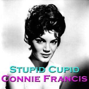 Connie Francis的專輯Stupid Cupid
