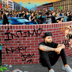Listen to X song with lyrics from Nicky Jam