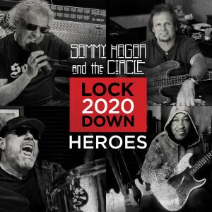 Heroes dari Sammy Hagar