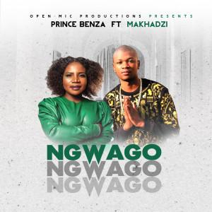Album Ngwago from Makhadzi