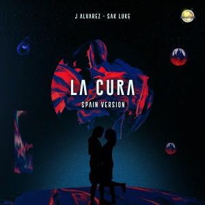 Album La Cura (Spain Version) from J Alvarez
