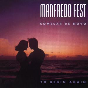 Album Começar de Novo from Manfredo Fest