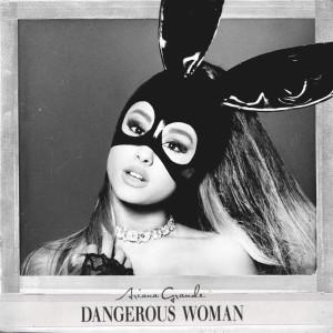 Ariana Grande的專輯Dangerous Woman (Edited)
