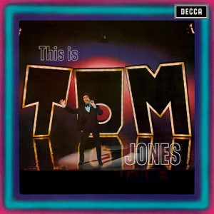 Listen to Let It Be Me song with lyrics from Tom Jones