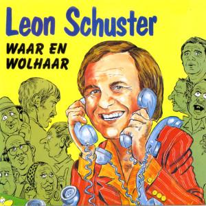 Waar En Wolhaar 2009 Leon Schuster