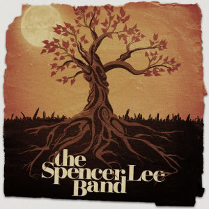 Album Kissing Tree from The Spencer Lee Band