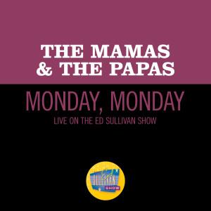 Album Monday, Monday from The Mamas & The Papas