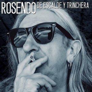 Album De escalde y trinchera from Rosendo