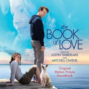 Justin Timberlake的專輯The Book of Love (Original Motion Picture Soundtrack)