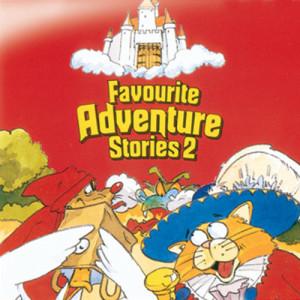 Album 20 Favourite Adventure Stories - 2 from The Jamborees