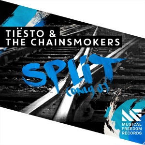 The Chainsmokers的專輯Split (Only U) (Extended Mix)