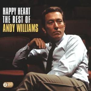 收聽Andy Williams的Up, Up and Away歌詞歌曲